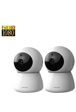 1080P HD Dome 360° Wireless WiFi Baby Monitor for Sale in Cary, NC