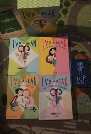 Ivy+Bean for Sale in Scottsdale, AZ