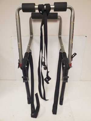 Cl!ck Rack2 Bicycle Bike Car Auto Trunk Strap Rack by Cycle Products Co. for Sale in Norcross, GA