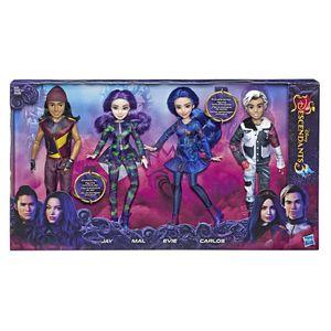 Disney Descendants dolls. for Sale in Rialto, CA