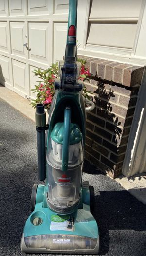 Bissell HealthyHome Vacuum Cleaner for Sale in Reston, VA