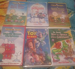 Disney VHS tapes for Sale in Westgate, NY