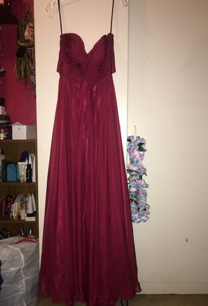 Prom Dress for Sale in New Columbia, PA