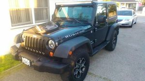 Jeep wrangler for Sale in Baldwin Park, CA