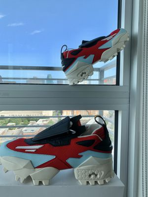 Pyer Moss/Reebok Limited Edition for Sale in Dallas, TX