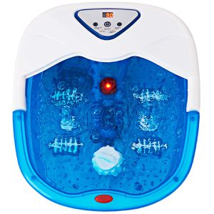 Electrical Foot Basin Tub Point Massage Home Use Health Heating Infrared Ray for Sale in Diamond Bar, CA