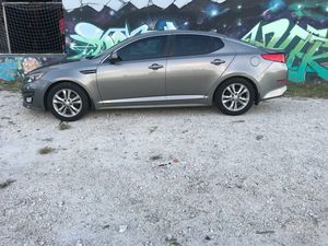 2015 Kia Optima for Sale in Miami, FL