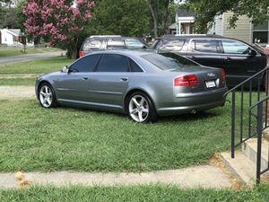 2010 Audi a8l for Sale in Richmond, VA