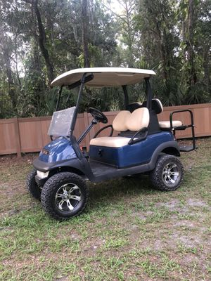 Gas Golf Cart for Sale in Tampa, FL