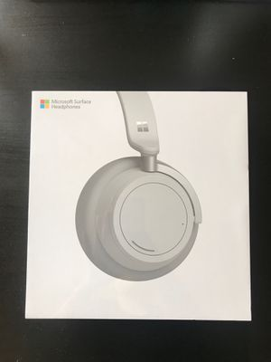 Brand new Microsoft surface headphones for Sale in Seattle, WA