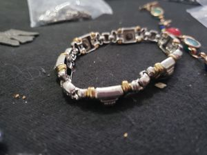 Silver bracelet for Sale in Baltimore, MD