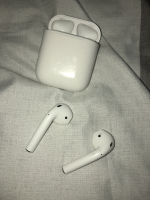 airpods first generation for Sale in Fort Smith, AR