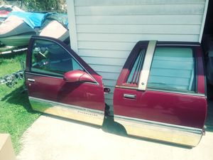 1991-1996 GM B-BODY PARTS!!!!!! for Sale in Grosse Pointe Park, MI