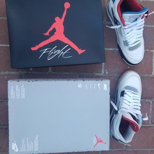 """Jordan 4 """"what The"""" Size 7.5 Men for Sale in Los Angeles, CA"""