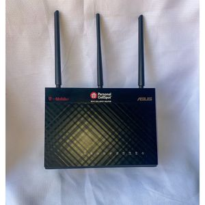 Asus T-Mobile Dual Band Wireless WiFi Personal Cellspot Router for Sale in Altadena, CA