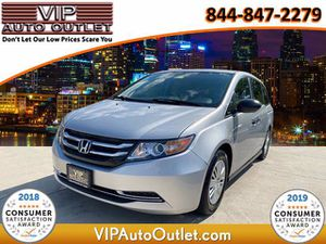 2015 Honda Odyssey for Sale in Maple Shade, NJ