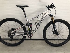 2015 Trek fuel Ex 9- NEW PRICE for Sale in North Reading, MA