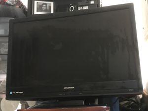 32 inch sylvania tv for Sale in Philadelphia, PA