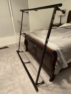 Queen/full bed frame for Sale in Fairfax Station, VA