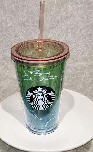 Starbucks Tumbler for Sale in North Potomac, MD