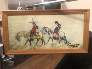 Painting for Sale in Seattle, WA
