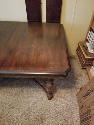 Kitchen Table for Sale in Bainbridge, NY