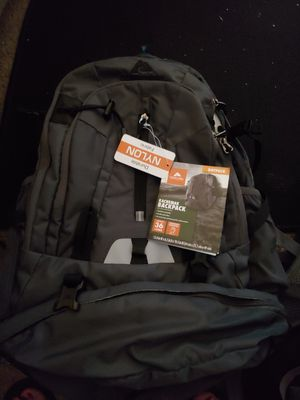Ozark trail kachemak backpack for Sale in Peoria, AZ