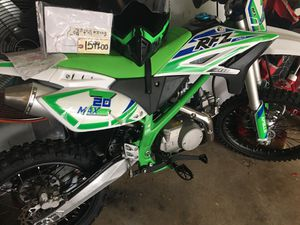 Dirt Bike for Sale in East Point, GA