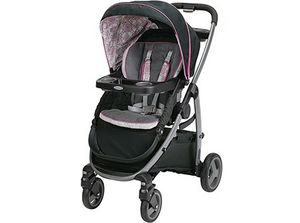 Graco Modes click connect travel system for Sale in Los Angeles, CA