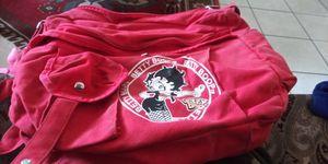 Betty Boop tote bag for Sale in Phoenix, AZ
