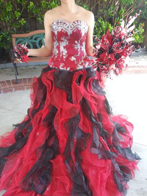 Quinceanera dress for Sale in Mesquite, TX