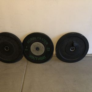 Free Plates for Sale in Pomona, CA