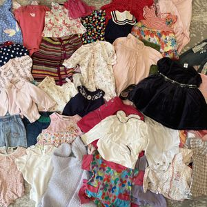 Lot Of Baby Girl Clothes for Sale in Columbia, MD