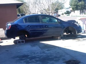 Selling 2012 Nissan Sentra for parts for Sale in Phoenix, AZ