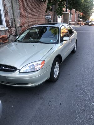 2006 Ford Taurus for Sale in Allentown, PA
