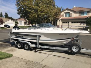 Wellcraft 210 DC Fishing Boat for Sale in Elk Grove, CA