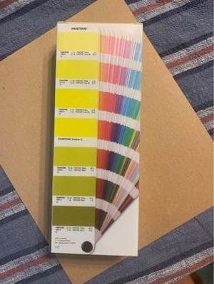 Unopened Pantone Color Formula Books for Sale in Cincinnati, OH