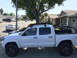 2006 Toyota Tacoma TRD clean title for Sale in Santee, CA