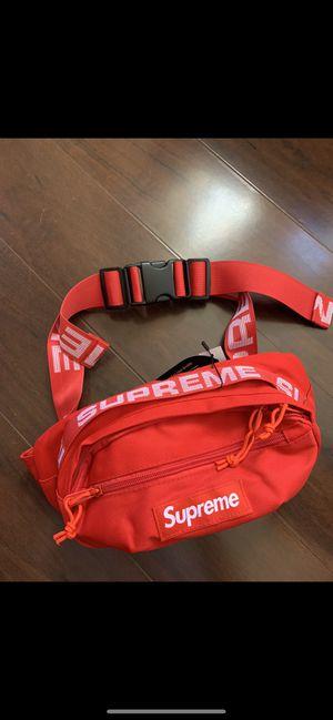 Supreme shoulder bag/waist pack for Sale in Phoenix, AZ