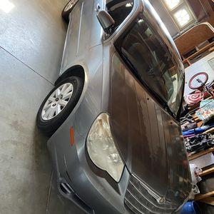 2007 Chrysler Sebring for Sale in Fontana, CA