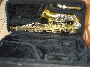 Saxophone for Sale in Snowflake, AZ