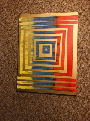 Canvas Painting for Sale in Burlington, MA