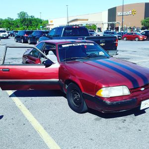 1987 Ford Mustang 49000 original miles for Sale in Glen Burnie, MD