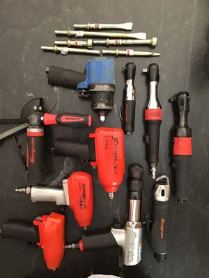 Snap-on Air Tools for Sale in Danvers, MA