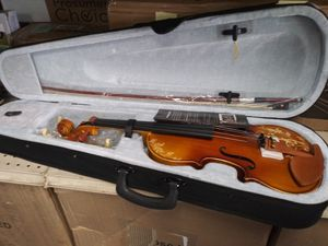 Kinglos 4/4 violin for Sale in Bakersfield, CA
