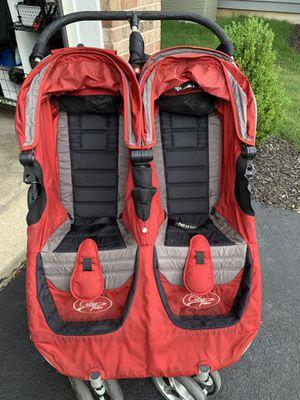 City Mini double stroller for Sale in Aurora, IL