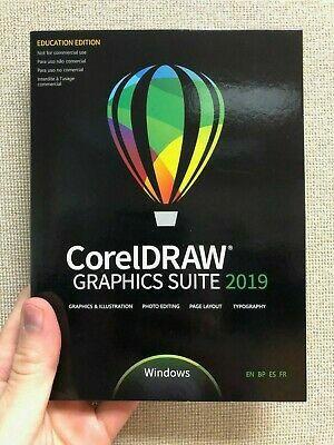 Coreldraw Graphics Suite for Windows for Sale in Deerfield Beach, FL