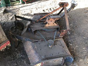 Brush mower cutter for Sale in Oceanside, CA