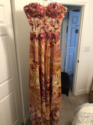 Size 4 Prom Dress for Sale in Fayetteville, NC