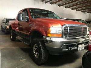 2001 Ford f-350 for Sale in Ontario, CA